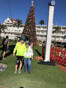 ho ho ho - San Diego Scenic Cycle Tours