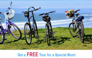 mothers day - San Diego Scenic Cycle Tours