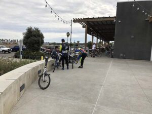 bikeway village - San Diego Scenic Cycle Tours