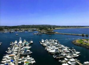 s. shores boat launching - San Diego Scenic Cycle Tours