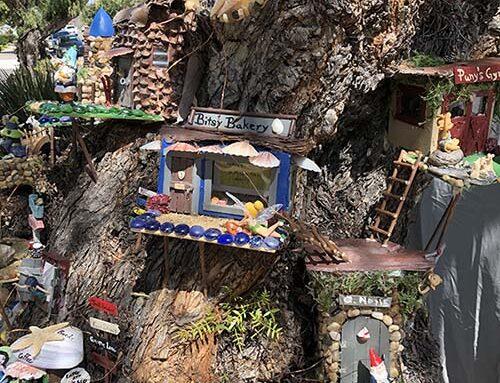 Coronado's Tiny Town!