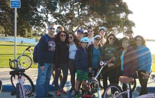 Biking Family - San Diego Scenic Cycle Tours
