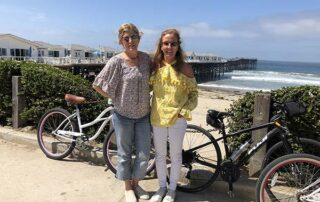 crystal pier cottages - San Diego Scenic Cycle Tours