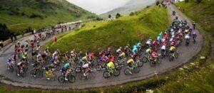 tour de france hills - San Diego Scenic Cycle Tours