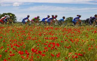 my dream to ride spain - San Diego Scenic Cycle Tours