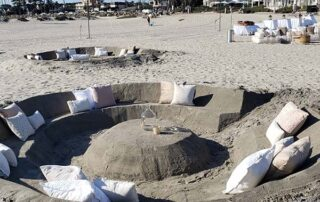 hotel del sand party - San Diego Scenic Cycle Tours