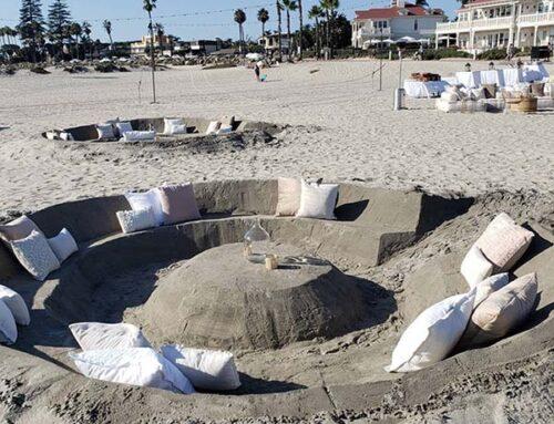 Sand Tables