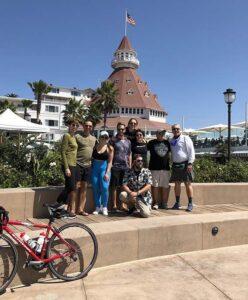 happy birthday - San Diego Scenic Cycle Tours