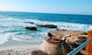 La jolla cove - San Diego Scenic Cycle Tours